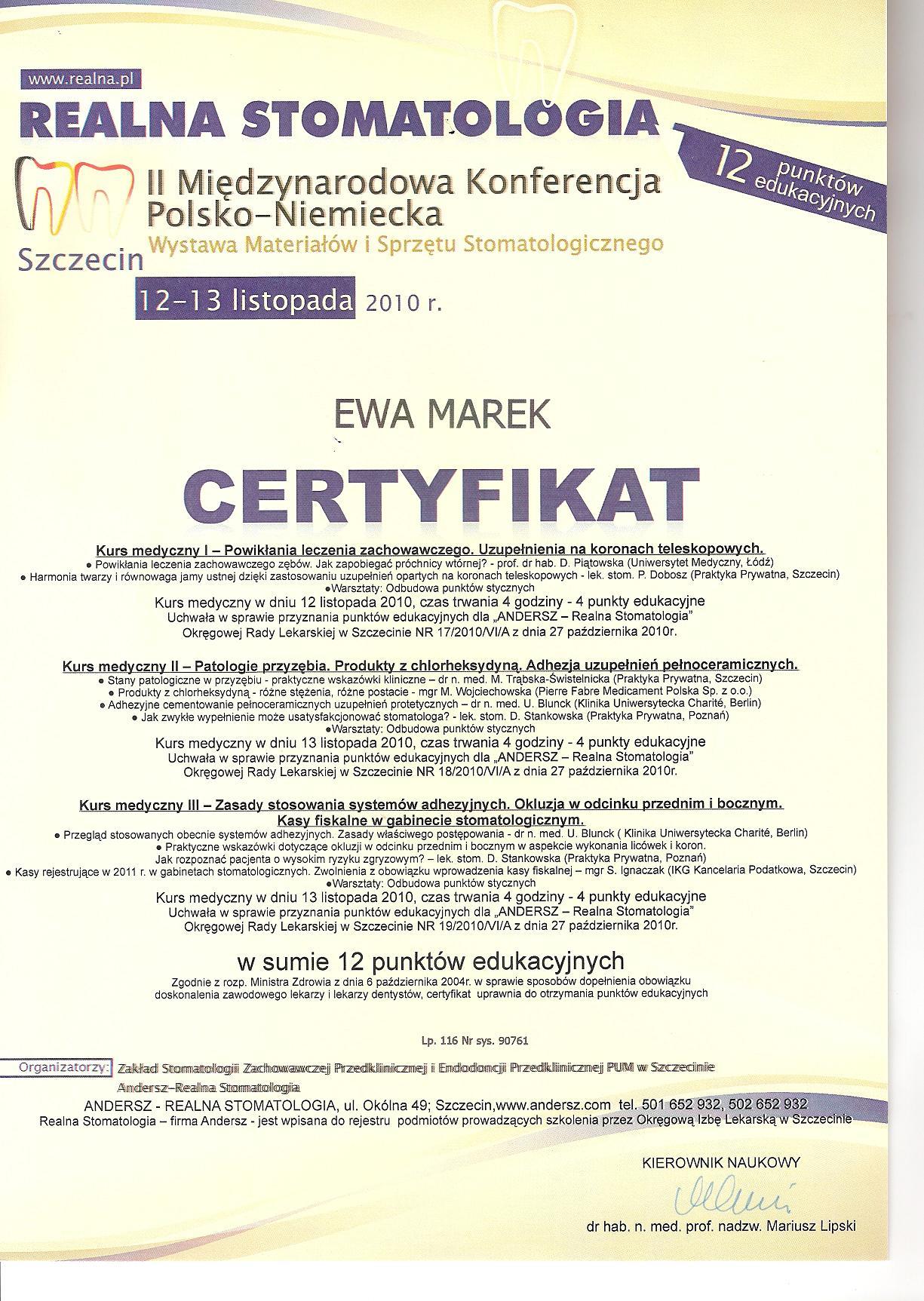 EW dyplom 2