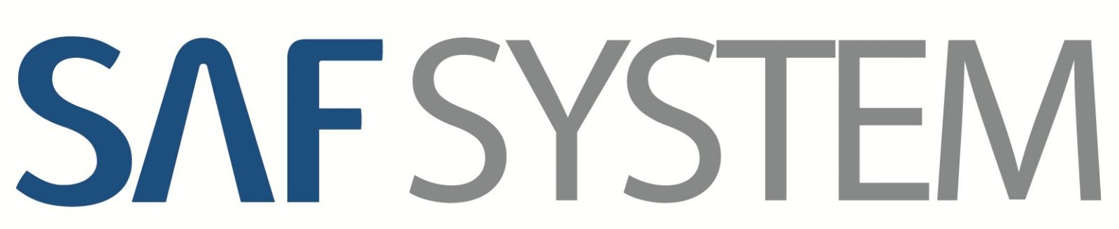SAF logotyp